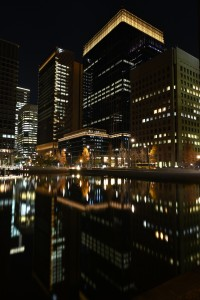 Nikon Digital Camera 植栽映えの大都会=しょくさいばえのだいとかい
