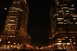 Nikon Digital Camera 銀杏並木と行幸通り=いしょうなみきとみゆき(ぎょうこう)どおり ※首都東京の顔として整備された並木道☆ 千代田区さんのサイトに整備された内容等が紹介されておりました(^^) あと、本来はライトアップされてより輝いている通りでしたが、あいにくの流行り病のため自粛となっておりました。 終息後に世の中と一緒に輝くのを願います。