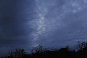 Nikon Digital Camera D700 夕方と夜との挟間