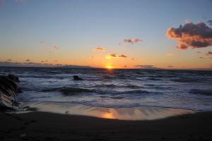 Nikon Digital Camera D700 Just Before Sunset!!